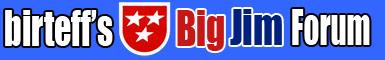 Big Jim Forum, alles über die Muskelmänner von Mattel!